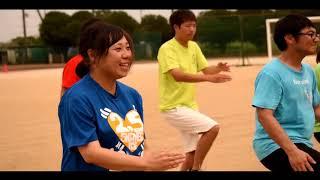 Dance for All (相模田名高等学校)