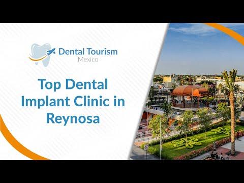 Reynosa Best Dental Clinic - cover