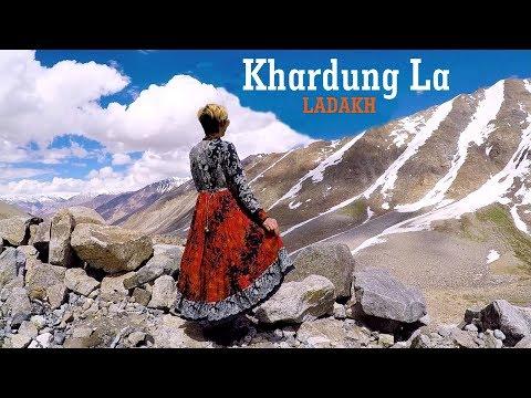 Ladakh - Khardung La Pass