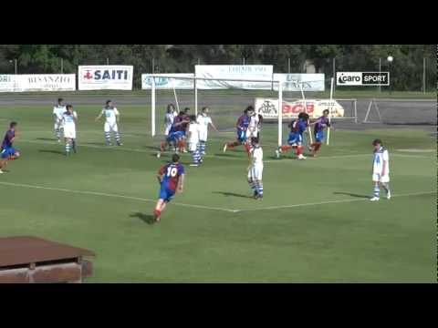 Icaro Sport. Spareggio Misano-Castenaso 0-2