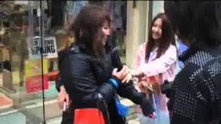 4Minute For Muzik Overseas Promotions - Japan