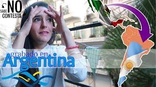 Que dicen en ARGENTINA de los MEXICANOS