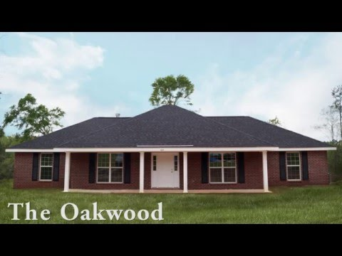 Heritage Homes - Oakwood Video Tour