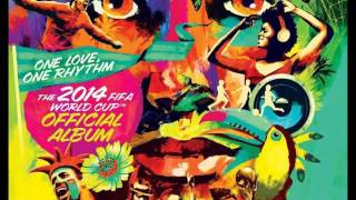 Ricky Martin - Vida (Official Audio) (2014 Brasil FIFA World Cup Song)
