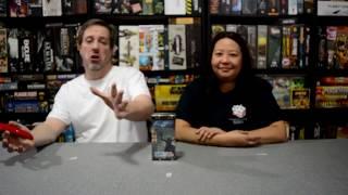 Unboxing Alien Evolved Warriors for Alien vs Predator by Prodos Games