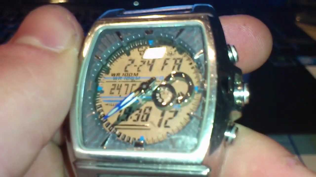 casio edifice efa 120 4334 youtube rh youtube com casio edifice efa 120 user manual casio edifice efa-120 manual download