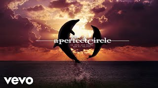 a perfect circle so long and thanks for all the fish audio