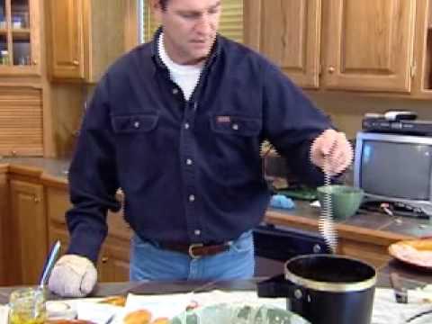 Video Catfish sandwich recipe