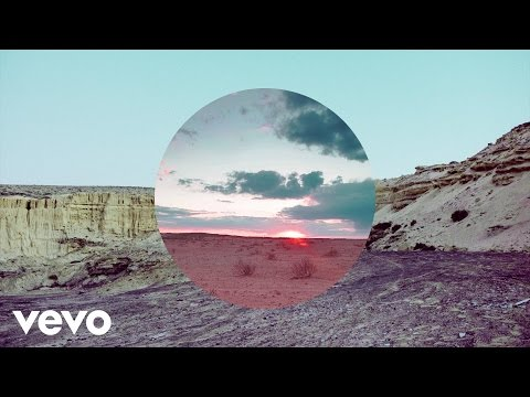 Corinne Bailey Rae - The Skies Will Break (Official Visualizer)