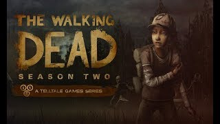 The Walking Dead: Season 2 - Ep 1