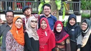 Hafiza Talib - Telok Kurau Sec Sch Alumni Family Gathering 2015