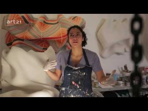 "Marela Zacarías's Work Finds A Good Home | ""New York Close Up"" | Art21"