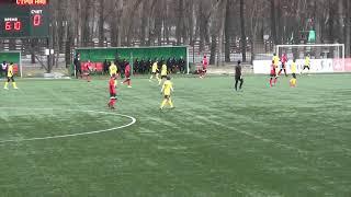 2006 г.р. Локомотив 2   Строгино   01  Запись игры