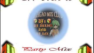 Worth IT Deejay arlie  Deejay lex remix MIAGAO MIX CLUB