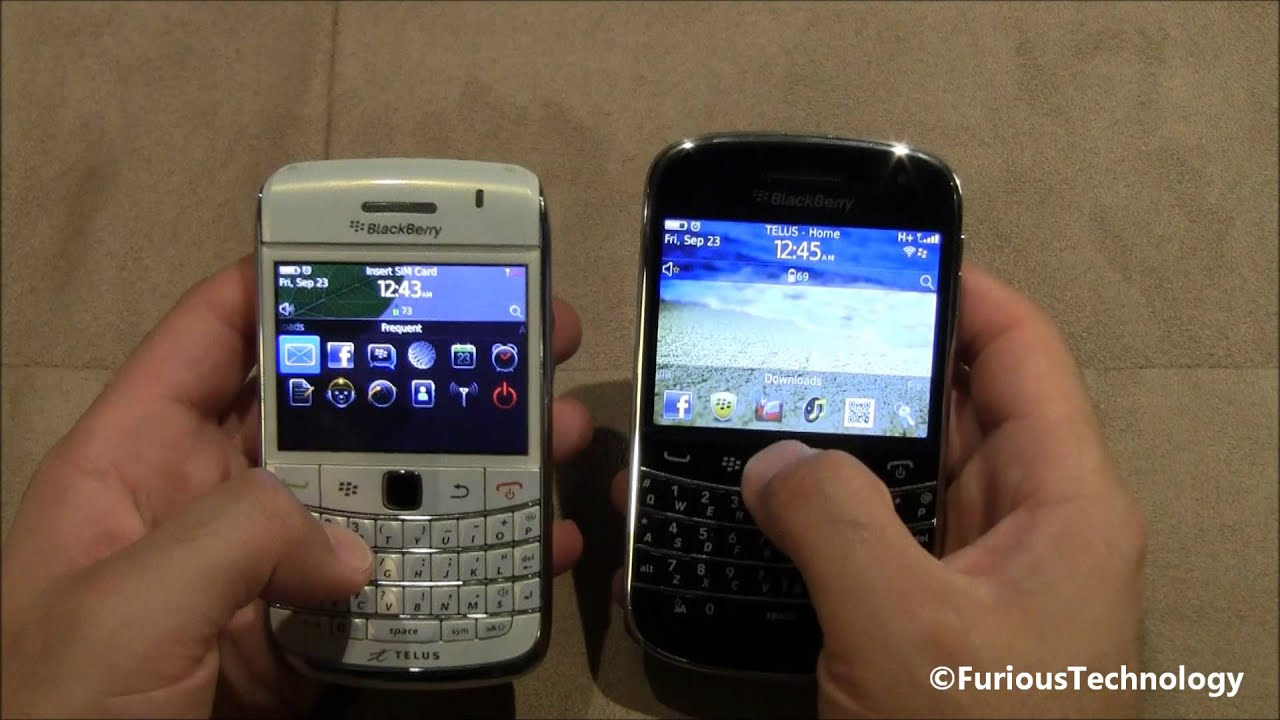 blackberry bold 9900 vs blackberry bold 9780 youtube. Black Bedroom Furniture Sets. Home Design Ideas