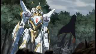 Code Geass: Lelouch of The Rebellion R1 Trailer (ITA)