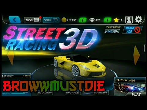 Street Racing 3D Game | Get Unlimited Coin Gemz