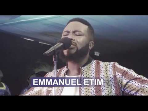 SURROUND US (Live Version) at The Connection: Calabar Worship Hangout 2017