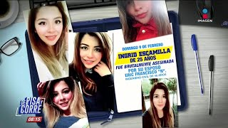 ¿Por qué se filtraron las imágenes de Ingrid Escamilla? | De Pisa y Corre