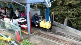 西平畑公園「ふるさと鉄道」ロケット号