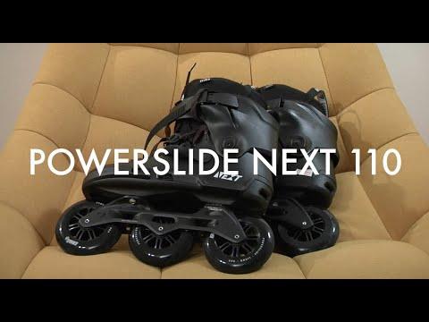 Honest Reviews: Powerslide Next 110