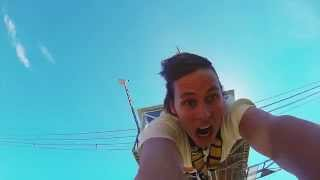 Nevis Bungy | GoPro | Queenstown NZ