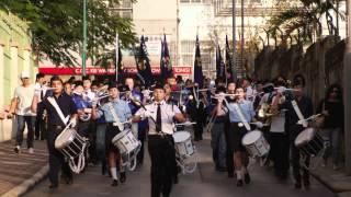 賽馬會官立中學香港基督少年軍第89分隊10周年立願禮