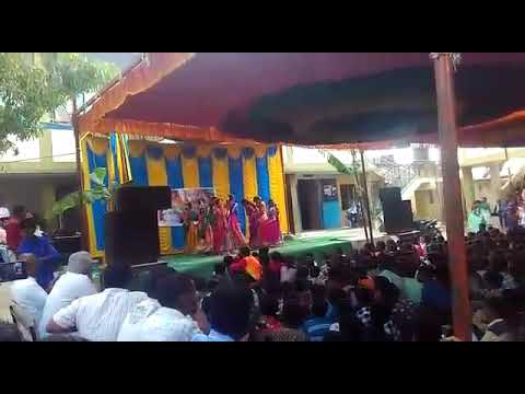 Zphigh school Rallabuduguru annual day