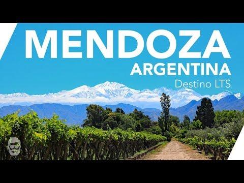 Dicas de viagem para Mendoza, Argentina| LTS