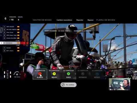 ONBOARD CORVETTE C7 ROAD CAR-LIVE-GRAN TURISMO SPORT-PS4-BOMBERTIN thumbnail