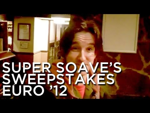 2012-05-27 'Super Soave's Sweepstakes: Euro 2012'