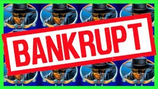 Zorro File For BANKRUPTCY After He BONUSES TOO MUCH For SDGuy1234