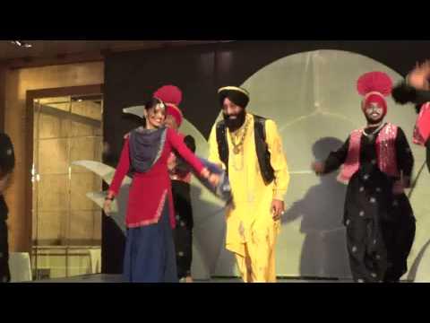 Bhangra Group New Delhi Naag 2
