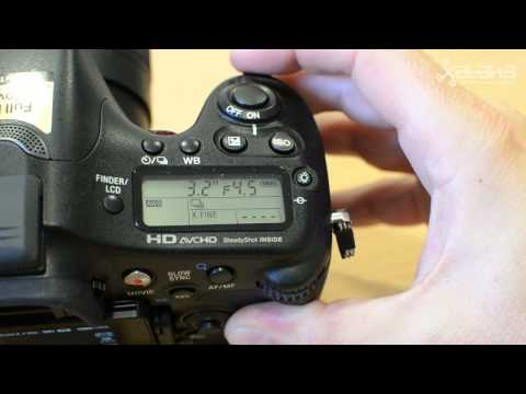 Sony Alpha SLT-A57 Kit видео обзор, характеристики
