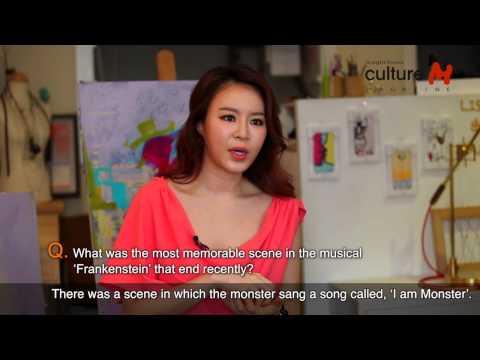 CultureM Magazine meets musical theatre actress & Singer, Lisa