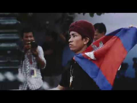 Random Movie Pick - A Cambodian Spring | Official Trailer YouTube Trailer