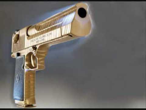 Akon Gunshot