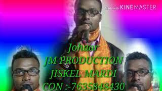 Jio Sangee Jio re karaoke & lyrics Jiskel Mardi