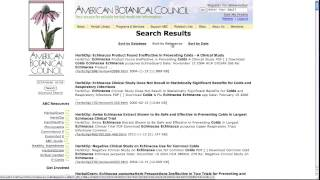 ABC Library - Global and Advanced Search on the ABC Website