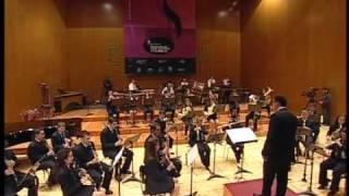 Terra de Oestrimnios de Andrés Álvarez Hernández - Banda Mpal de Música de Guitiriz