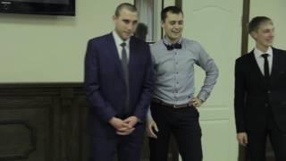 видео Свадебные конкурсы и развлечения