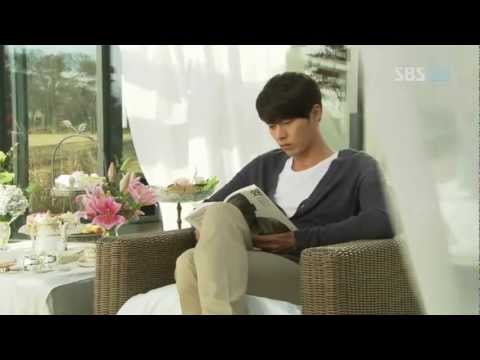 尹相鉉 - Here I Am (Secret Garden OST) 中韓歌詞