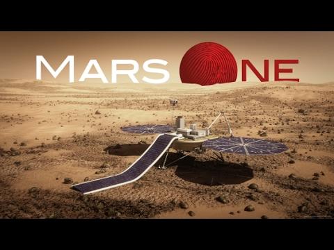 mars one crew - photo #4