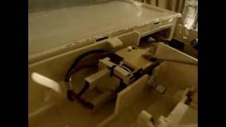 видео Не отключается   холодильник Бирюса18