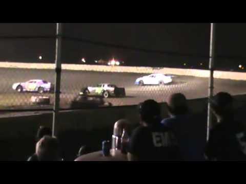** 04-27-2013 MSSS Race #2: Feature Race @ Greenville Speedway