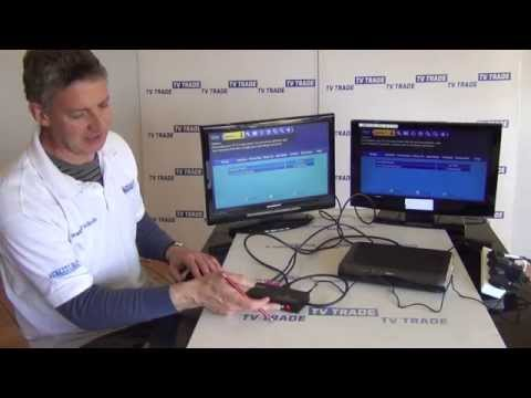 IOGear GCS22U 2 port KVM Unboxing and Setup from YouTube · Duration:  5 minutes 17 seconds