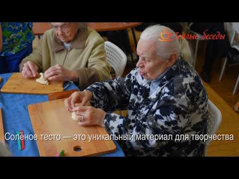 Жаворонки - народный праздник 22 марта. (12+)