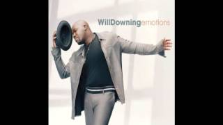 Riding On A Cloud - Will Downing - Emotions