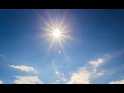 Meteo. Domenica con temperature primaverili. Previsioni del tempo