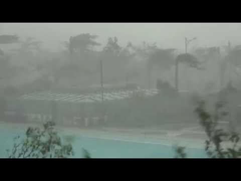 Super Typhoon MERANTI - Taiwan 14/9/2016
